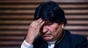 """Keiko Fujimori le dice a Evo que """"no se meta"""" en Perú y Vargas Llosa dijo que Pedro Castillo sigue ideas de Morales"""