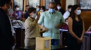 El MAS complica la elección de la directiva de la Asamblea Legislativa de Santa Cruz