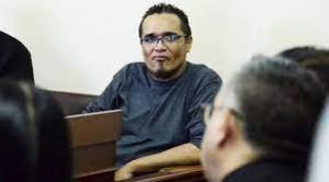 Periodistas y el Ministerio de Justicia rechazan fallo judicial que no toma en cuenta la Ley de Imprenta 1