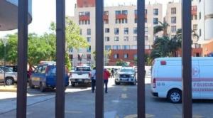 Pareja muere tras caer del doceavo piso de un edificio en Santa Cruz