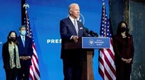 """Luke Ortega, agregado de prensa: """"EEUU desea recuperar un sitial de liderazgo contra el cambio climático"""""""