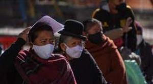 """Sedes advierte que La Paz está en """"puertas de la tercera ola"""" de la pandemia"""