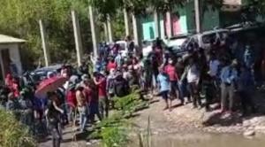 Conflicto limítrofe en Mapiri deja un muerto y dos heridos