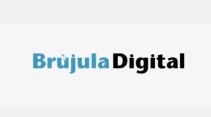 Jimena Mercado asume como editora a cargo de Brújula Digital