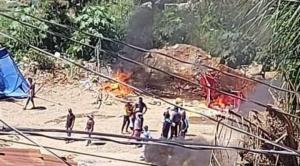 Según la Policía, en Mapiri no hubo muerto en el conflicto entre mineros y pobladores