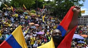 ¿En qué se parecen (y en qué no) las protestas de Colombia a las que ocurrieron en Chile?