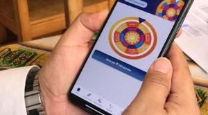 """BancoSol presenta su herramienta """"GanaSol"""" que ayudará a sus clientes en las transacciones bancarías 1"""