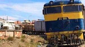 Ferrocarril Arica-La Paz: IBCE aplaude la reactivación del Ferrocarril Arica-La Paz por el cumplimiento en parte del Tratado de 1904