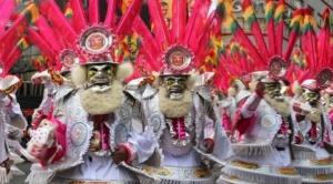 La Alcaldía, folkloristas, músicos y bordadores descartan entrada del Gran Poder 2021