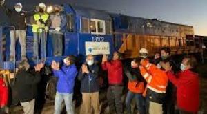 Creemos pide informe sobre capital venezolano que impulsa Ferroviaria Andina