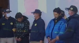 Policía: círculo familiar o comercial de Gabriela Jiménez dio información a atracadores 1