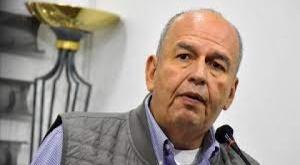 El Gobierno pide activar sello azul contra Murillo, cuestiona resultados antidrogas de Añez