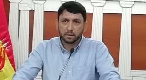 Guido Melgar es la cuarta exautoridad del anterior Gobierno en ser enviada a la cárcel