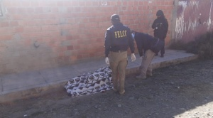 La Fiscalía registra otro feminicidio en El Alto, ya suman 44 en el país