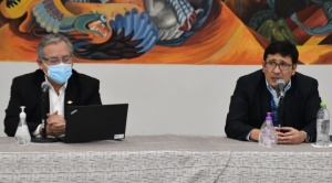 Un manto de dudas envuelve la sociedad YPFB Chaco - YPF Argentina para explorar Charagua