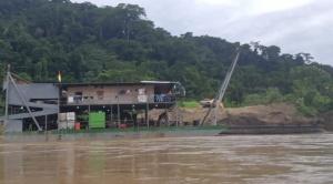 Indígenas contra la minería: responsabilizan a la AJAM por posibles enfrentamientos en el Madidi