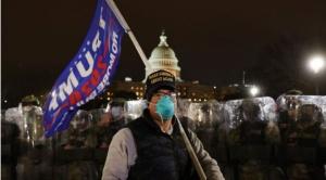 Asalto al Capitolio: senadores republicanos en EEUU bloquean creación de una comisión para investigar el ataque del 6 de enero
