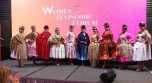 Ecofuturo impulsa el empoderamiento de la mujer desde el  microcrédito