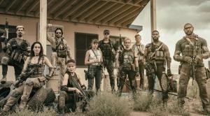 El ejército de los muertos: la última de Zack Snyder