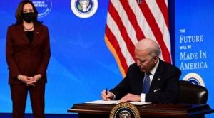 El billonario plan de presupuesto de Biden para recuperar la economía de EEUU tras la pandemia, el más ambicioso desde la II Guerra Mundial