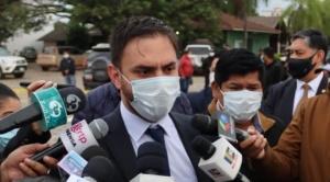Gobierno: El sobreprecio por la compra de gases lacrimógenos fue a inmobiliarias y cuentas personales