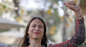 "Irací Hassler, primera alcaldesa comunista de Santiago de Chile: ""No debemos tener miedo a transformar un modelo que ha sido tremendamente excluyente"""