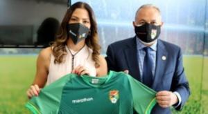 Imcruz se convierte en el sponsor oficial de la FBF