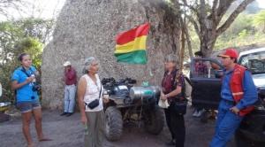 """Contiocap denuncia """"criminalización"""" de los defensores de Roboré"""