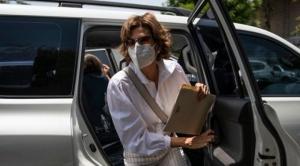 Nicaragua: Cristiana Chamorro, la influyente periodista opositora que fue detenida tras anunciar que se enfrentaría en las urnas a Daniel Ortega