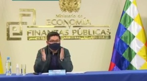 Gobierno dice que 4 alcaldías de oposición tienen recursos para enfrentar el coronavirus