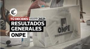 Perú balotaje: ¿Cuáles son las zonas del país con mayor cantidad de votantes?