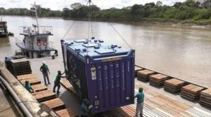 Aseguran que Beni y Pando promoverán comercio internacional por la hidrovía Ichilo-Mamoré