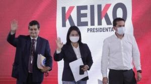 Keiko Fujimori: por qué la fiscalía en Perú pide ahora que la candidata presidencial vuelva a prisión preventiva 1