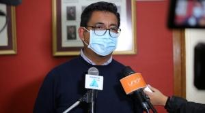 Comité Científico de La Paz sugiere restringir circulación para evitar escalada de Covid-19