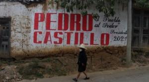 Elecciones en Perú: Cómo es Cajamarca, la pobre región rica en oro en la que se forjó Pedro Castillo 1