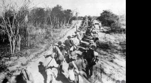 86 aniversario del final de la Guerra del Chaco