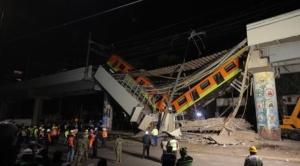 Línea 12 de metro: las primeras conclusiones sobre el accidente en Ciudad de México que provocó 26 muertos