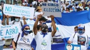 """""""No podemos tener otra Venezuela: si Nicaragua se sale con la suya, marca un precedente nefasto para América Latina"""""""