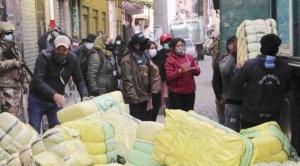 Copa y los industriales aceleran decisiones para municipalizar la lucha contra el contrabando