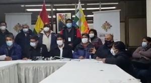 Tras creación de fondo rotatorio, trabajadores de Aasana levantan paro indefinido