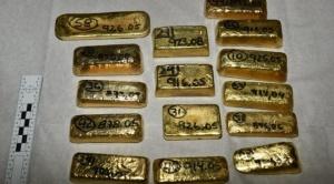 El gobierno calla sobre los 331 kilos de oro que se desvanecieron estando bajo custodia legal