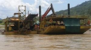 Mancomunidad: la AJAM compromete 463 nuevas cuadrículas mineras en el río Beni