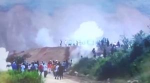 La explotación de oro activa un polvorín de conflictos en Mapiri por disputa de concesiones