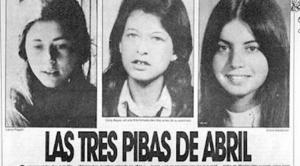 """""""Muchachas de abril"""": la matanza que reabre las heridas que dejó el último gobierno militar en Uruguay"""
