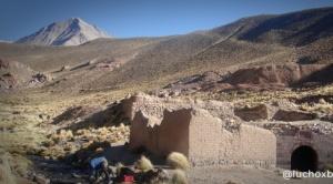 """Arce anuncia """"Machu Socavón"""" para extracción de plata, oro y zinc en Potosí"""