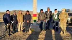 Identifican 30 puntos de contrabando en frontera Bolivia-Perú