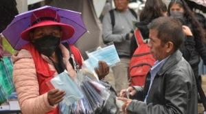 FMI afirma que la pandemia tuvo efectos devastadores en Bolivia