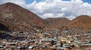 """""""Cooperativas mineras"""" de Huanuni anuncian protestas por anulación de sus personerías"""