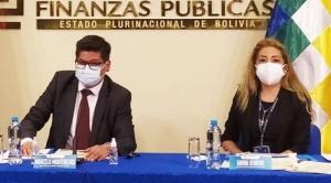 Aduana reporta decomisos al contrabando por un valor de Bs 243 millones