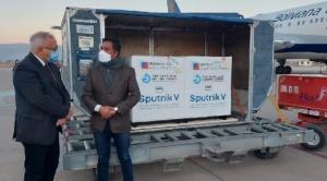 Llegan 525.000 vacunas Stupnik para reforzar la campaña de inmunización